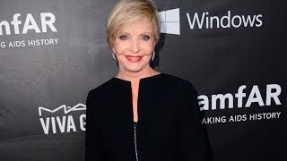 Download 'America's favourite TV mom', Florence Henderson, dead at 82 Video