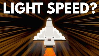 Download What If You Traveled Faster Than The Speed Of Light? Video