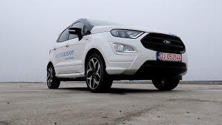 Download ❗️ Bun Venit In Familie Noul Ford Ecosport 2018 Video