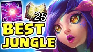 Download THE BEST JUNGLER EVER CREATED | NEW NEEKO JUNGLE SPOTLIGHT (32 kilIs) | RIOT RELEASED A MONSTER!! Video