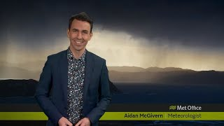 Download Friday afternoon forecast 17/01/20 Video