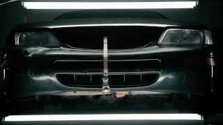 Download ″Luxury Defined″ - The 1996 Maxima GLE Sport Sedan Video