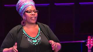 Download Implicit Bias - how it effects us and how we push through | Melanie Funchess | TEDxFlourCity Video