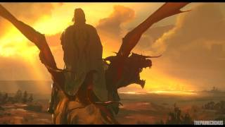Download Lion's Heart Productions - A Tale Of Soaring Dragons [Epic Fantasy Choral] Video