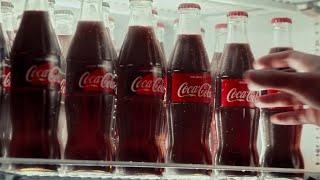Download Balık ya da Et, Her Yemekte Coca-Cola - #TadınıÇıkar Video