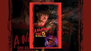 Download Nightmare on Elm Street 5: The Dream Child Video