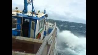 Download Tempète en haute mer Video