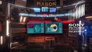 Download Timeless: Continuum Recon VR/360 Experience Video