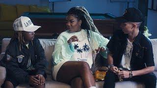 Download Ludmilla - Din Din Din feat. Mc Pupio & Mc Doguinha (Clipe Oficial) Video