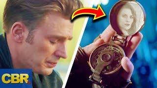Download The 10 Most Legit Theories About Marvel's Avengers Endgame Yet Video