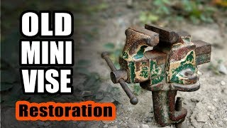 Download Mini Vise Restoration Video