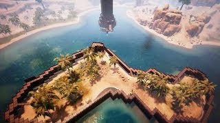 The Coliseum Let S Play Conan Exiles Part 5 Gladiator