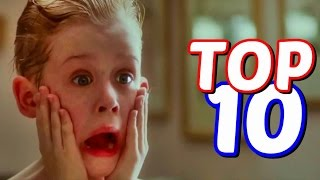 Download Top 10 Christmas Movies - The 10 Best Christmas Movies Video