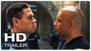 Download FAST AND FURIOUS 9 Trailer #1 Official (NEW 2020) Vin Diesel Action Movie HD Video