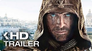 Download Assassin's Creed ALL Trailer & Clips (2016) Video