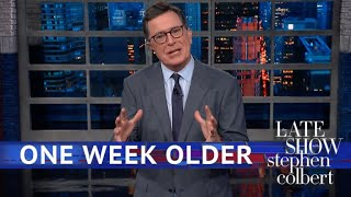 Download One Week Older And One Week Closer To Mueller's Report Video