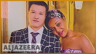 Download 🇨🇳 Interracial marriages on the rise in China | Al Jazeera English Video