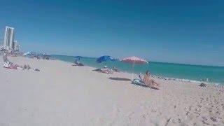 Download Meire em Miami Beach - ao lado da praia de nudismo - Trumph Towers Video