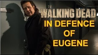 Download The Walking Dead - In Defence Of Eugene Video