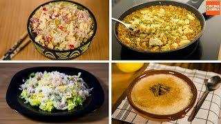 Download Recetas de Arroz ¡Fáciles y Deliciosas! Video