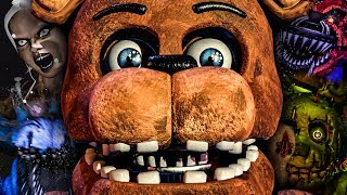 Download How Five Nights at Freddy's Changed Horror Video