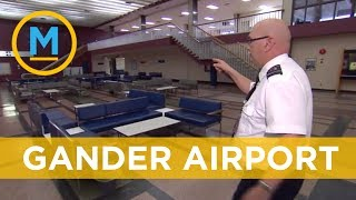 Download Touring the Gander Airport is like stepping back in time | Your Morning Video