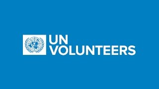 Download The role of the United Nations Volunteers (UNV) programme Video