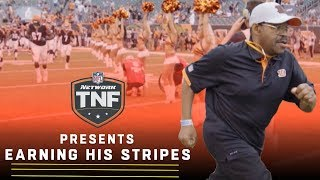 Download 2 Missed Games in 51 Years: The Superfan Who Cheered His Way Into Bengals History | TNF Presents Video