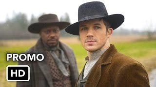 Download Timeless 1x12 Promo ″The Murder of Jesse James″ (HD) Video