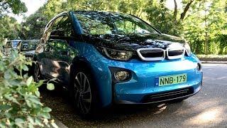 Download 700 km a BMW i3-mal Video