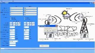 Download Microwave Radio Link Planning Tool Video