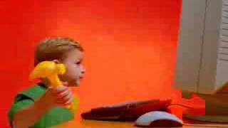 Download Windows ME Commercial Video