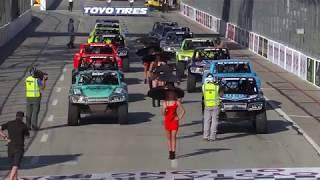 Download 2018 Long Beach - Stadium SUPER Trucks - CBS Sports Network Video