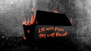 Download Racist Firefighter Burns Down Home, Blames Black Lives Matter Video