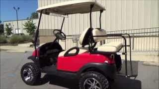 Download Used Golf Carts For Sale - King of Carts Video