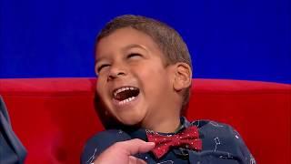 Download Meet The 5 Year Old Genius Rafael Little Big Shots Australia Video