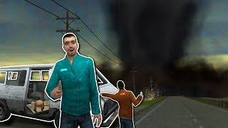 Download SURVIVING A TORNADO!? - Garry's Mod Gameplay - Gmod Base Building Video