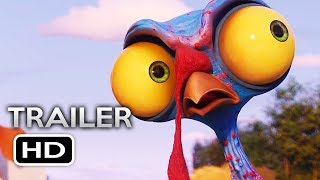 Download THE SECRET LIFE OF PETS 2 Official Teaser Trailer 6 (2019) Animated Movie HD Video