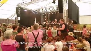 Download Impressionen vom Woodstock der Blasmusik 2018 Video