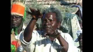 Download Siddhi tribal from Gujarat dances like an African Video