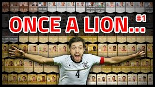 Download ONCE A LION - #1 - Fifa 15 Ultimate Team Video