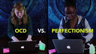 Download OCD Vs Perfectionism Video