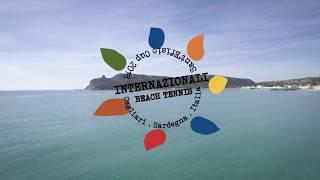 Download Internazionali di Beach Tennis - Cagliari 06 maggio 2018 Video