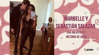 Download Marbelle y Sebastián Salazar, una inesperada historia de amor Video