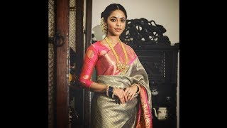 Download 30 Different Kanjivaram Sarees At Unbelievable Price Directly From Weavers Video