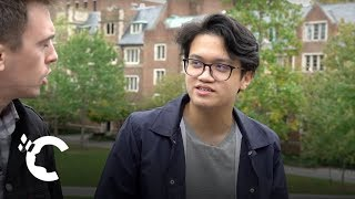 Download A Day in the Life: University of Pennsylvania Student Video