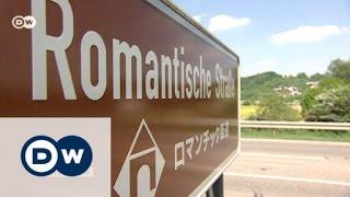 Download Unterwegs auf der Romantischen Straße   Check-in Video