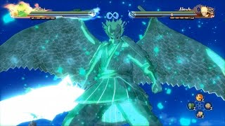 Download Naruto Shippuden Ultimate Ninja Storm 4 - All Awakenings Video