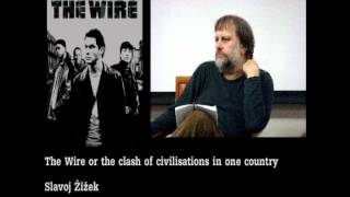 Download Žižek on the Wire (2012) Video