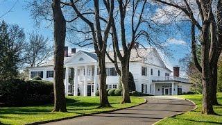 Download Modernized Georgian Estate Video